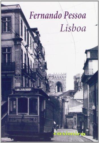 Lisboa, Colección Historia (Casimiro)