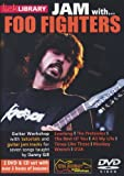 Lick Library: Jam With... Foo Fighters [DVD]