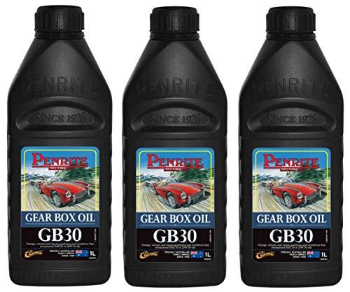 Penrite - Olio per Cambio GB30, 3 Lit