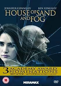 House Of Sand & Fog [Edizione: Regno Unito] [Import anglais]