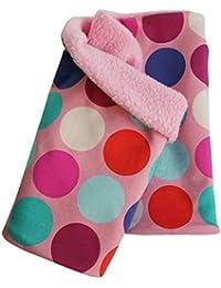 Amazon.it  sciarpa - Ultimi tre mesi   Bambine e ragazze  Abbigliamento 207fbfa42cec