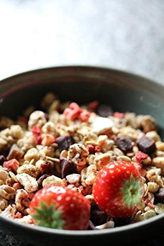Feuer & Glas-Acai Erdbeer Crunch ( 215g )