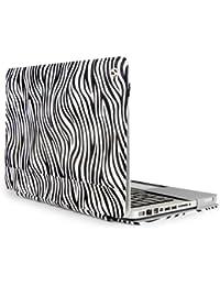 'Vangoddy MacBook Pro 13custodia en cuir, ultra fine de poids léger Case Coque étui en cuir