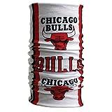 NBA Chicago Bulls Schlauchtuch paracollo Multifunktionsgerät
