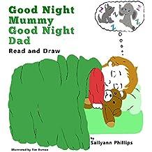 Good Night Mummy Good Night Dad
