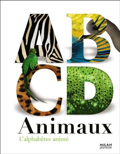 ABCD ANIMAUX