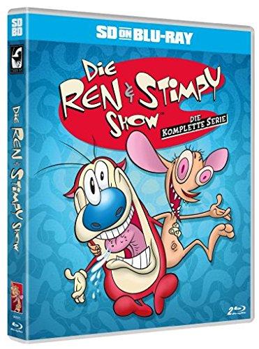 Die komplette Serie [SD on Blu-ray]