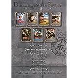 Deutsche Krieg Box: 08/15 (teil 1-3, 310 min Langfassungen) (1954) / DER STERN VON AFRIKA (1957) / ROMMEL RUFT KAIRO (1959) / HUNDE, WOLLT OHR EWIG LEBEN (1959) / DES TEUFELS GENERAL