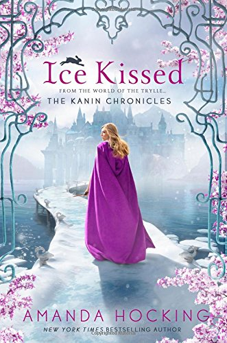 Ice Kissed (Kanin Chronicles)