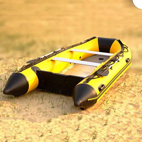 SHZJ Kayak Inflable para 6 Personas