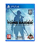 "Rise of the Tomb Raider: 20 Year Celebration includes the critically acclaimed Rise of the Tomb Raider, nominated for over 75 ""Best of"" awards, in which Lara Croft becomes more than a survivor as she embarks on her first Tomb Raiding expedition to th..."