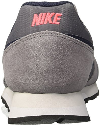 vast Punch Uomo White Grey Ginnastica MD Nike obsidian Blu Runner 007 hot da Scarpe Gunsmoke 2 q7YgRwP
