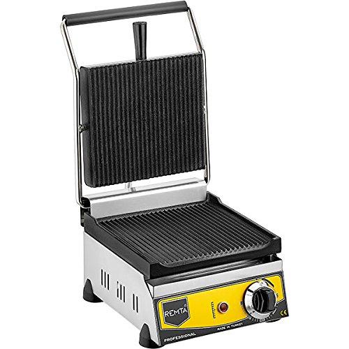 Noir 13 pouces Maxi-Matic EGL-3450 Grill d/'intérieur