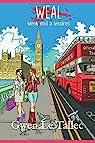 WEAL: Week-end à Londres par Le Tallec
