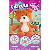 Orb Factory 621504 - Fuzzeez Bear, Plüsch