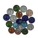 AsianHobbyCrafts Decorative Glass Stones...