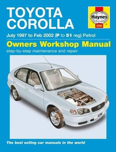 toyota-corolla-petrol-july-97-feb-02-haynes-repair-manual-1997-to-2002-haynes-service-and-repair-man