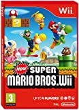 Cheapest New Super Mario Bros on Nintendo Wii