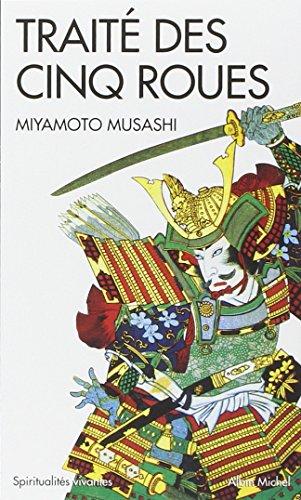 Traité des cinq roues : Gorin-no-sho par Musashi Miyamoto