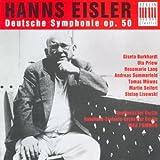 Deutsche Sinfonie für Soli, Sprecher, Chor und Orchester