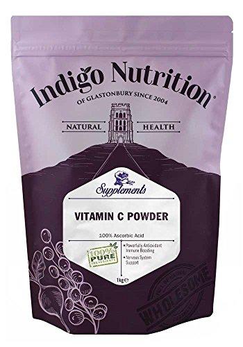 Polvo de vitamina C (ácido ascórbico) - 1kg