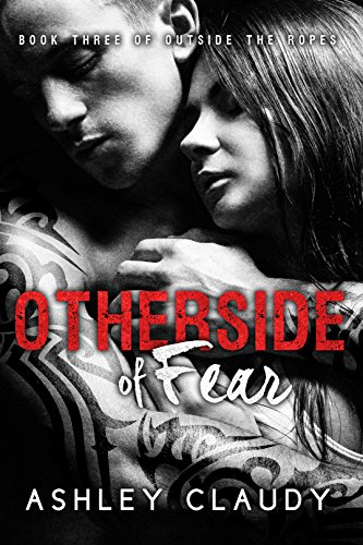 OtherSide Of Fear (Outside The Ropes Book 3) (English Edition) -