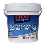 Nishikoi Clear Waters Pond Blanketweed Treatment 1 litre