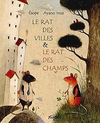 Le rat des villes & le rat des champs