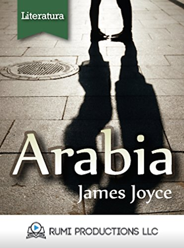 Arabia: (Dublineses) (Spanish Edition)