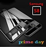 Best Phone Cases Galaxy - Full Protective TPU and Acrylic Transparent Back Cover Review