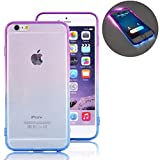 iPhone 5s Case, Soft Silicone Ultra-Slim Protective Case for Apple iPhone 5/5s/iPhone SE