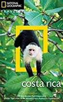 Nat Geo Traveler Costa Rica (National Geographic Traveler)