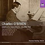 O'Brien: Complete Piano Music, Vol. 2