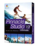 Pinnacle Studio 19 Ultimate - Software De Edición De Video, Multilingüe