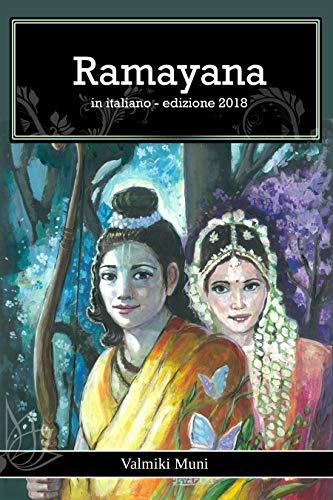 Ramayana: in italiano (Italian Edition) eBook: Valmiki Muni ...