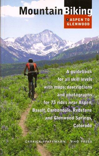 Mountain Biking: Aspen to Glenwood -