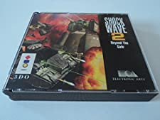 Shock wave 2 Beyond the gate - 3DO - PAL
