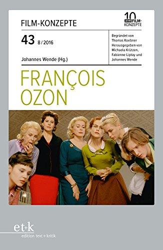 FILM-KONZEPTE 43 - Francois Ozon
