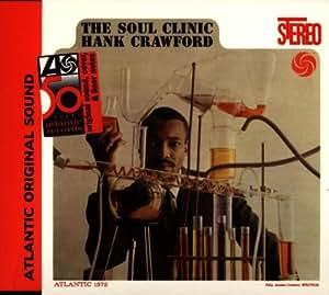 Hank Crawford Soul Clinic