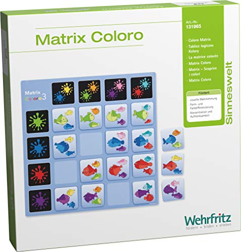 Wehrfritz 131965 Matrix Coloro