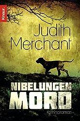 Nibelungenmord: Kriminalroman