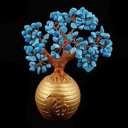 Baoblaze-1-Stck-Chinesische-Geldbaum-Heiliger-Baum-Symbol-fr-Wohlstand-Adel-und-Glck