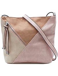 MISEMIYA - Bolsos para mujer bolso shopper bolso de mano SR-J562(33 *