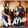 Hayvan [Explicit]