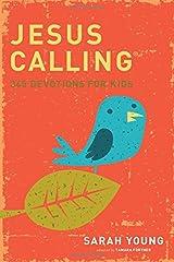 Jesus Calling: 365 Devotions for Kids (Jesus Calling (R)) Hardcover