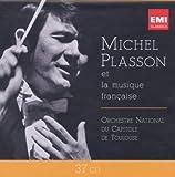 Michel Plasson et la musique française (Coffret 37 CD)