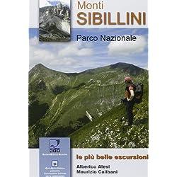Monti Sibillini. Parco nazionale. Le più belle escursioni