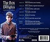 The Box Of Delights Original TV Soundtrack