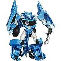 Transformers Robots in Disguise Warrior Clase Steeljaw Figura