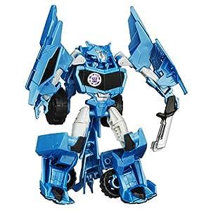 Transformer Rid Warriers - Steel Jaw, Multi Color